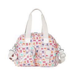 We love Kipling Bags: KIPLING SPRING 2013