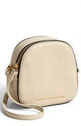 'On Your Marc' Crossbody Bag