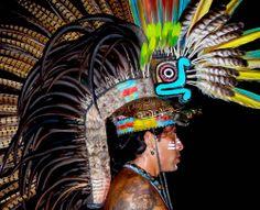 Mexico_Headdress posted by Sandra T- Photos 2.0 - Creative Thinkers International