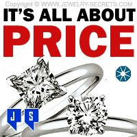 ►► ENGAGEMENT RINGS ARE ALL ABOUT PRICE ►► Jewelry Secrets