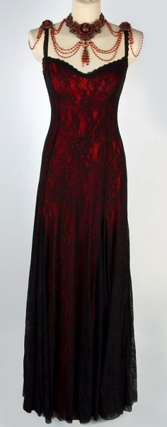 Victorian Style Michal Negrin Special Occasion Dress. I don't usually like dresses but this one I would totally wear.