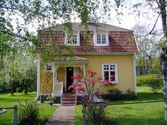 totally Swedish house
