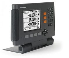 heidenhain digital readouts dro for sale through an authorized dealer distributor based in