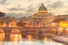 Rome, ville immortelle : Les plus beaux sites à voir en Italie - Linternaute