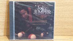 JOLLY JUMPER. A RITMO DE ROCK'N'ROLL. CD / L.R. PERKINS - 2009. 8 TEMAS / PRECINTADO.