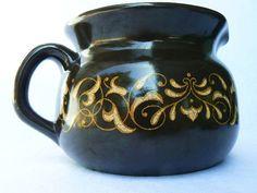 Franciscan Pottery Vintage Ceramic Gravy by MarketTalesVintage