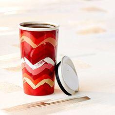 Starbucks Double Wall Traveler - Zig Zag, 10 Fl Oz Starbucks http://www.amazon.com/dp/B00SIGEW5W/ref=cm_sw_r_pi_dp_iPuovb0Y7JXPE