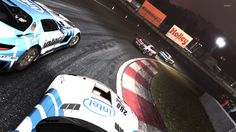 GRID Autosport [ wallpaper Game wallpapers