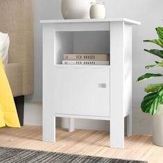 Zipcode Design™ Dendron 8 Drawer Double Dresser & Reviews | Wayfair Cubby Shelves, Cubbies, Open Shelving, 8 Drawer Dresser, Dresser With Mirror, Storage Boxes, Storage Spaces, Floor Shelf, White Nightstand