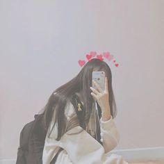 School s u c k s. Ulzzang Girl Selca, Mode Ulzzang, Ulzzang Korean Girl, Cute Korean Girl, Asian Girl, Korean Aesthetic, Aesthetic Girl, Ulzzang Fashion, Korean Fashion