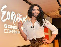 Le 'dona' con barbe de Eurovision appele Thomas Neuwirth