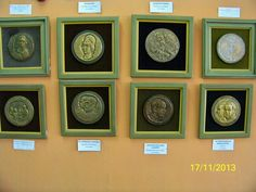 https://flic.kr/p/sXYLp7 | PROJETOS DE MOEDAS BRASILEIRAS | matriz de moedas