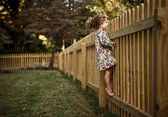 How to Build A Garden Fence. How to Build A Garden Fence. A Simple Garden Fence Nosey Neighbors, Annoying Neighbors, Your Neighbors, Good Neighbor Fence, Wooden Fence Gate, Fence Prices, Sarasota Real Estate, Privacy Screen Outdoor, Privacy Screens