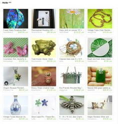 Thanks to Céline from CelineArtGalerie for the feature of my crochet butterflies in your beautiful treasury. https://www.etsy.com/fr/treasury/MTk1ODA4NTB8MjcyMzIxNDEzMw/hello?ref=pr_treasury #Spring #Greetings #Gifts #handmade