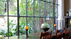 BE Jardin Escondido By Coppola, Decorative detail