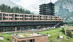Gradonna****s Mountain Resort 2016 erneut mit Nachhaltigkeitspreis ausgezeichnet! Vier-Sterne-Luxus und ökologische Nachhaltigkeits-Standards werden belohnt: Das...