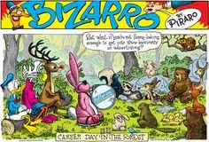 May 24, 1998 | Bizarro!
