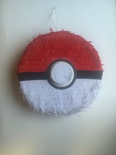Pokemon Go Pokeball Pinata