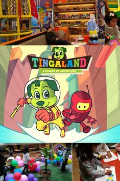 Tingaland , a place for kids and toddlers to enjoy. Keep your children away from smartphones and let them spend indoors at Tingaland. Kids Indoor Play, Indoor Play Centre, Indoor Play Areas, Indoor Playhouse, Playhouse Plans, Unique Pregnancy Announcement, Travel With Kids, Family Travel, Play Gym