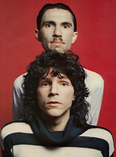 Sparks - Russell Mael