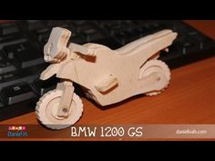 I'd love to hear your thoughts! BMW 1200 GS miniature from plywood - CNC project https://youtube.com/watch?v=-8gqxaUcWO0