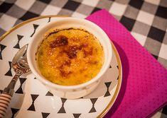 Como fazer Creme Brûlée – O Chef e a Chata em Paris