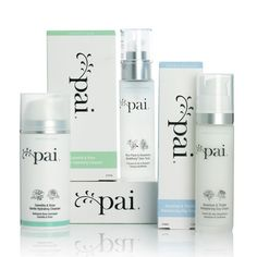 I tried this kit and really like the products. Considering repurchasing.