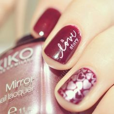 Moyou London Stamping ❤