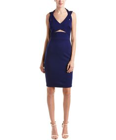 Bailey44 Dazzle Sheath Dress