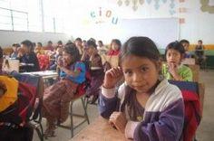 Derecho a la educación: 2015 es un año clave   EROSKI CONSUMER