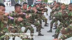 Happy 38th Anniversary of 7 Makara! Army Sport Competition at Koh Pich, Phnom Penh, Cambodia.