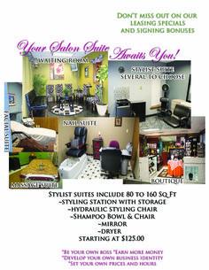 7 Salon Suites Ideas Salon Suite Suites Suite