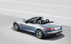 2013 Jaguar F-Type:  0 to 60 mph in 5.1 seconds. Top Speed of 161 mph. Est. price $69,000.00