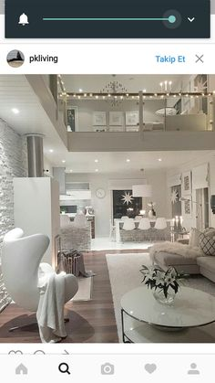 280 pixels house rooms, luxury homes, living room decor, living area, bedro Apartment Goals, Apartment Design, House Goals, Modern Interior Design, Modern Decor, Home And Living, Modern Living, Luxury Homes, Living Room Decor