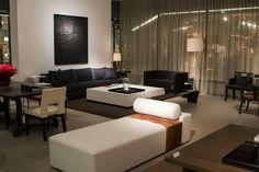 Christian Liaigre contemporary-living-room