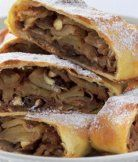 Czech Recipes, Yummy Recipes, Great Recipes, Yummy Food, Ethnic Recipes, Czech Food, Homeland, Pastries, Cravings