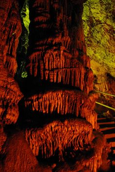 Inside the Diktaion Andron cave (birthplace of Zeus) at Psychro Village on the Lasithi Plateau. Crete, View Image, Cool Photos, Adventure, Adventure Movies, Adventure Books