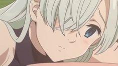 Anime Seven Deadly Sins, Elizabeth Seven Deadly Sins, 7 Deadly Sins, Sky Anime, Anime Love, Girls Anime, Anime Art Girl, Meliodas Vs, Anime Noragami