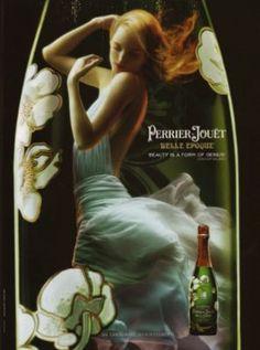 Perrier-Jouet Champagne belle epoque