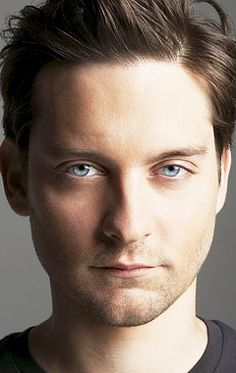 Тоби Магуайр (Tobey Maguire)