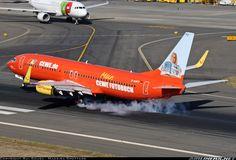 TUIfly Boeing 737-8K5
