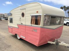 . 1962 Shasta Airflyte 16ft. 1840 lbs.clear CA title. Windows resealed- Porthole window- New J-rail no leaks-Some dings & dents original skin,body is not perfect what body is after 55 years?-New... Vintage Campers Trailers, Trailers For Sale, Camper Trailers, Vintage Campers For Sale, Vintage Caravans, Vintage Motorhome, Camper Trailer For Sale, Rv Campers, Shasta Trailer
