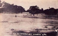 Atoyac mi matria: Ciudad con aroma de café XXXII y última parte