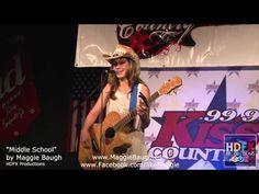 Maggie Baugh Round up contest