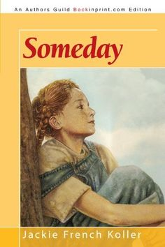 Someday by Jackie French Koller, http://www.amazon.com/dp/1440186758/ref=cm_sw_r_pi_dp_jVb6rb0N5XJB5