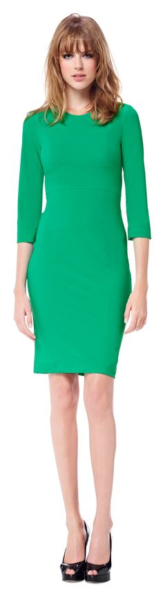LaDress - Gabrielle - green