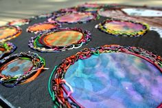 MvM-Scrapdesigns: Be Inspired with Art Anthology.