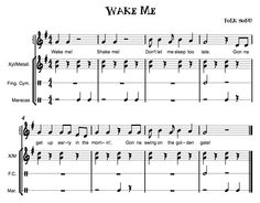Beth's Music Notes: blog with lots of great songs and lesson ideas