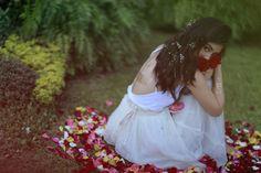 Mari-Jasmine in Batiste Dry Shampoo Batiste Dry Shampoo, Coming Up Roses, Covergirl, Jasmine, Tulle, Flower Girl Dresses, Wedding Dresses, Girls, Shop