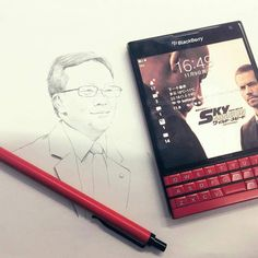 from - BlackBerry Passport Red Blackberry Passport, Study Inspiration, Games For Kids, Mobiles, Den, Stage, Smartphone, Gadgets, Ipad